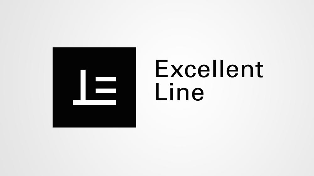 Excellent Line  - Markenentwicklung