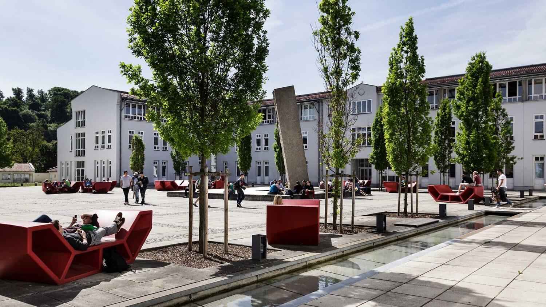 Hochschule Landshut  - Leitbild