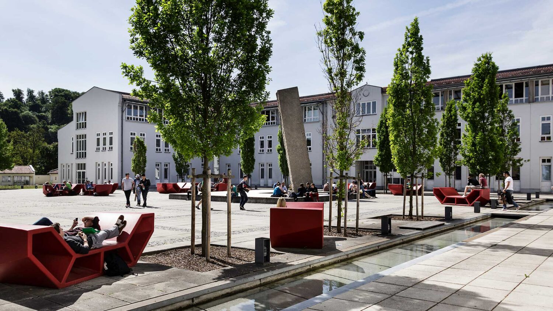 Hochschule Landshut  - Guiding principles