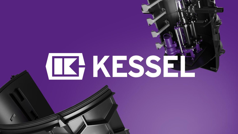 KESSEL AG  - Corporate design