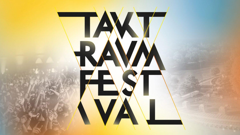 Taktraumfestival  - Artwork