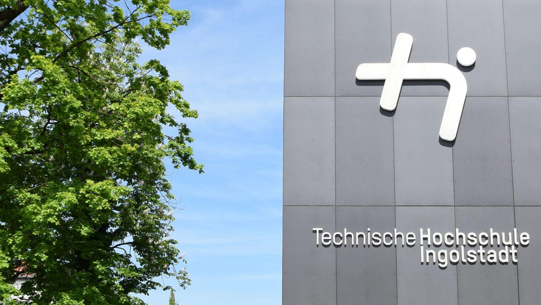 Technische Hochschule Ingolstadt  - Brand Design